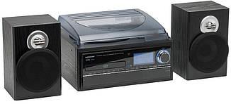 Радио-проигрыватель дисков TURNTABLE MEDION, фото 2