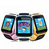 Детские часы Smart Baby Watch Q529 GPS трекером, фото 4