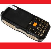 Мобильный телефон Dbeif D2017 Black IP56