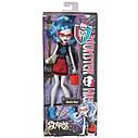 Кукла монстер Хай Гулия Йелпс - Путешественницы  Monster High Basic Travel Ghoulia Yelps Doll, фото 2