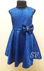 """Красивое платье для девочки """"Аннушка"""""""