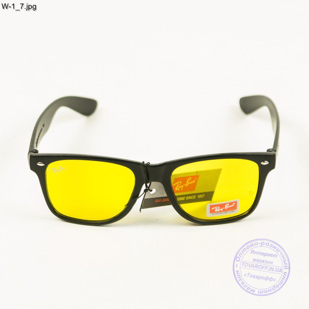Очки Ray-Ban Wayfarer унисекс - W1 3 - купить по лучшей цене в ... 888d45418a8e4
