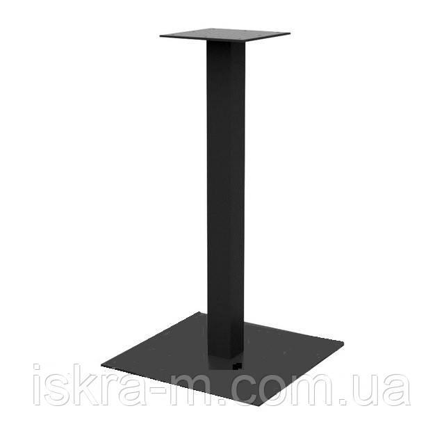 Ножка под барный стол лофт