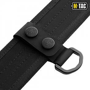 M-Tac крепления c D-кольцом на тактический ремень (2 шт) Black, фото 2