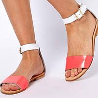 Новинки летней женской обуви уже в каталоге магазина Marigo