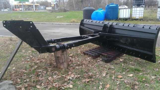 Отвал лопата бульдозерная для трактора МТЗ