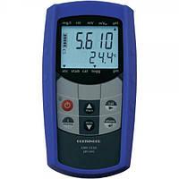 Greisinger GMH 5530 водонепроникний, еталонний pH-метр, ОВП метр і термометр