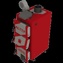 Твердотопливный котел длительного горения Altep (Альтеп) Classic Plus 16 кВт, фото 3