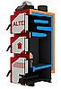 Твердотопливный котел длительного горения Altep (Альтеп) Classic Plus 16 кВт, фото 2