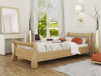 Кровать деревянная Диана односпальная