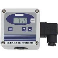 Greisinger GT10-CO2-1R аналізатор вуглекислого газу (СО2)