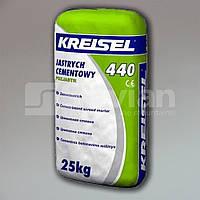 Стяжка цементная Kreisel ESTRICH-BETON 440, 25кг