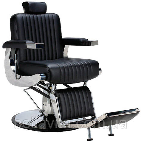 Парикмахерское мужское кресло Diego, фото 2