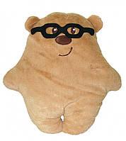 Мишка в очках, Тигрес (ПД-0154)