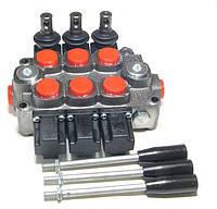 Распределитель электрогидравлический 3P80 EHOR  (цена с НДС)