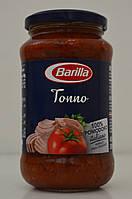 Соус Barilla Tonno 400 г, фото 1