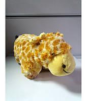 Игрушка Детская Pillow Pets декоративная подушка Жираф Пиллоу Петс