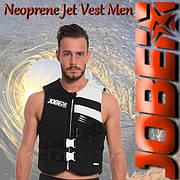 Страховочный жилет мужской JOBE Neoprene Jet Vest Men