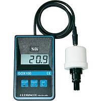 Greisinger GOX 100T аналізатор кисню для дайвінгу