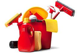 Инструменты для уборки   Інструменти для прибирання