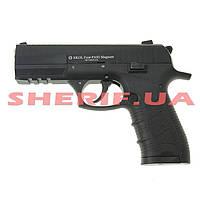 Стартовый пистолет сигнальный EKOL FIRAT PA92 Magnum Black