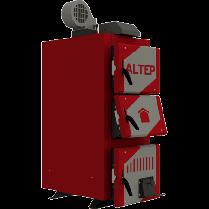 Твердотопливный котел Altep (Альтеп) Classic Plus 12 кВт, фото 3