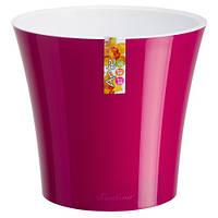 Цветочный горшок Arte 0,6 литра, фото 1