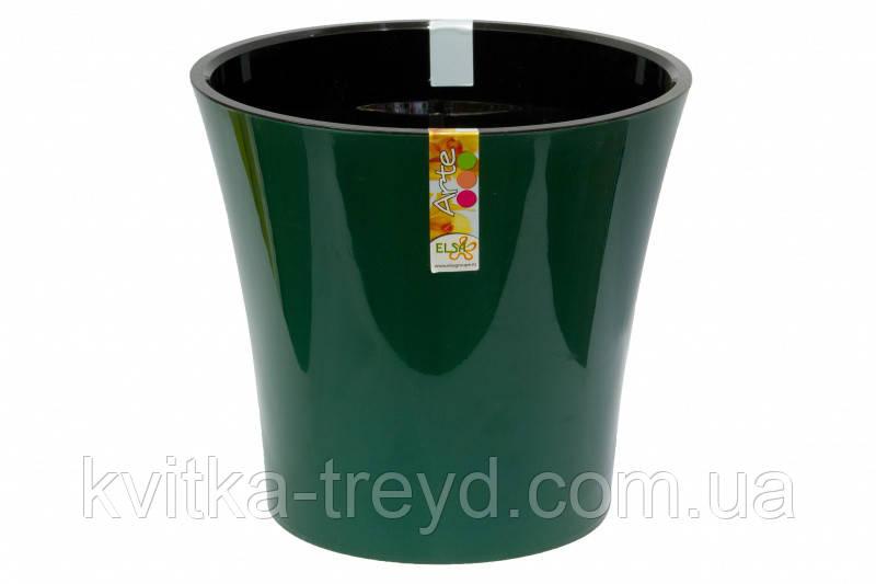 Цветочный горшок Arte 1,2 литра