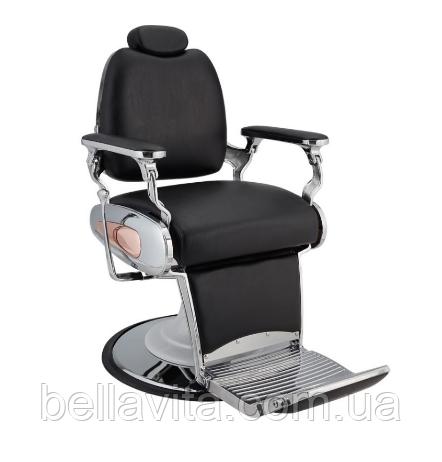 Перукарське чоловіче крісло Tiger, фото 2
