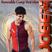 Спортивный жилет мужской Reversible Comp Vest Men