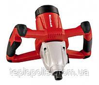 Миксер-мешалка Einhell TC-MX 1400E-2 E