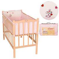 Защита для кроватки М V-612-70170-03