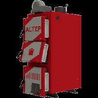 Котел длительного горения с автоматикой Altep (Альтеп) Classic Plus 20 кВт