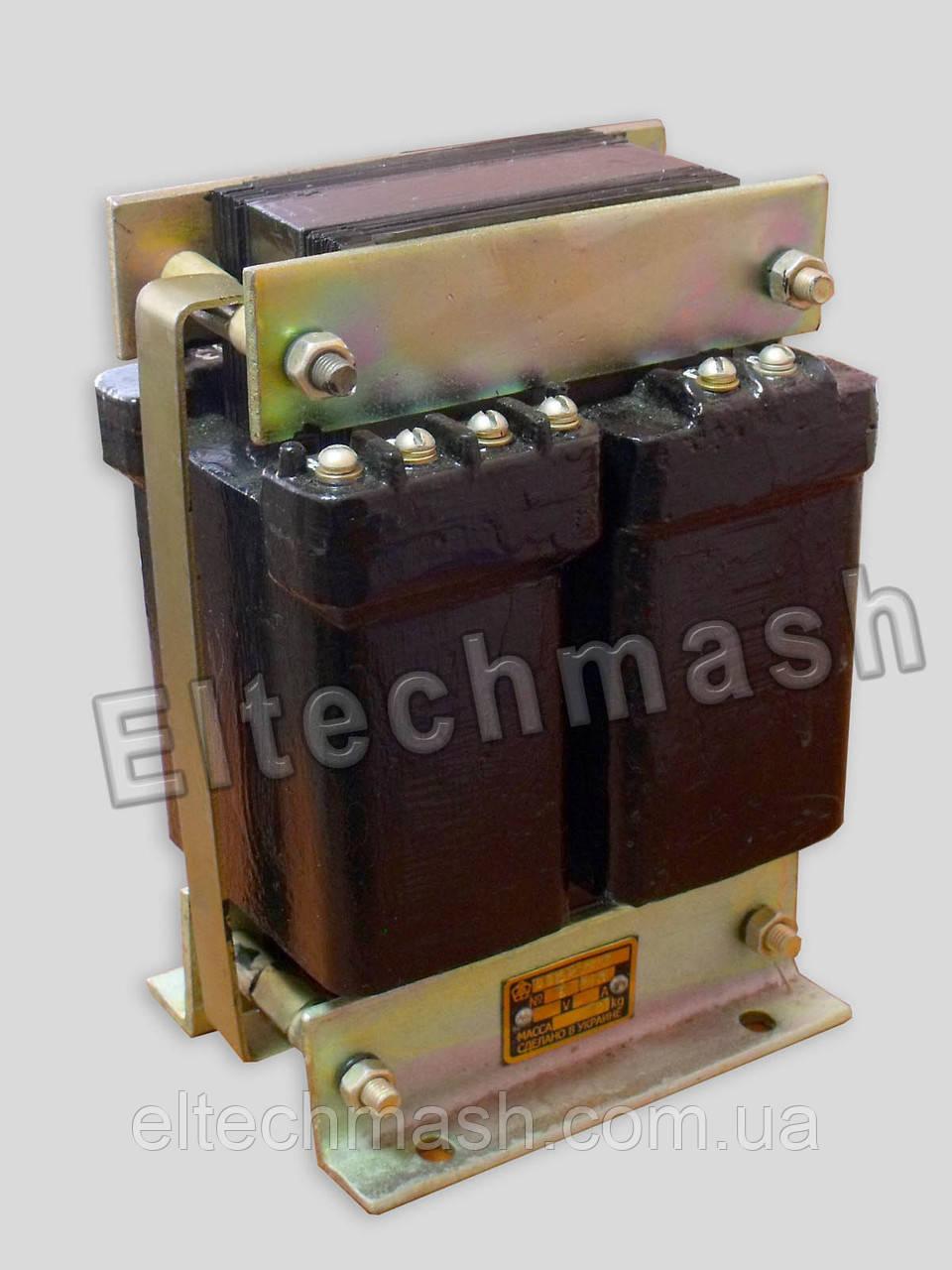 Усилитель магнитный АВ-3АМ УХЛ3, (амплистат возбуждения) ИАКВ.671351.001, 2ТХ.789.008