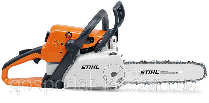 Бензопила STIHL MS 230 C-BE | бытовая, шина 35 см, 2.7 л.с.