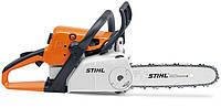 Бензопила STIHL MS 230 C-BE | бытовая, шина 35 см, 2.7 л.с., фото 1