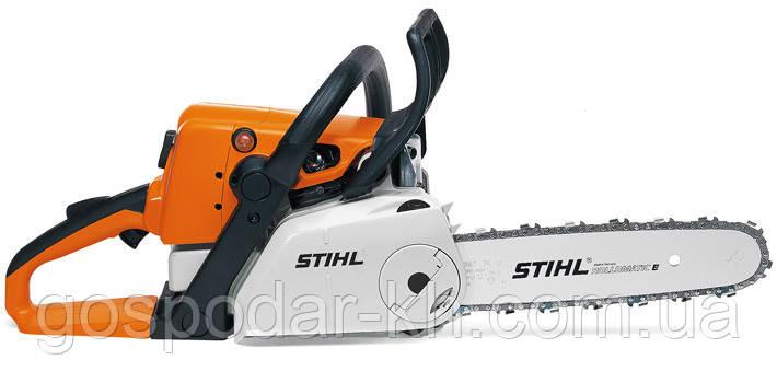 Бензопила STIHL MS 250 C-BE | полупрофессиональная, 3.1 л.с., шина 35 см