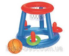 52190 BW Баскетбольный набор для игр на воде
