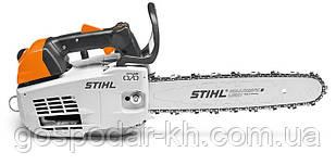 Бензопила STIHL MS 201 TC-M