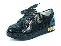 Детские туфли для девочки: ZS2816-23, р. 31-36