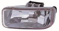 Фара противотуманная левая на Chevrolet Aveo,Шевроле Авео -05