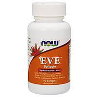 Eve Women's Multiple Vitamin Softgels 90 капс.