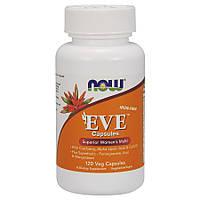 Eve Women's Multiple Vitamin Veg Capsules 120 капс.