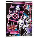 Кукла Спектра Вондергейст - Она Живая, Монстер Хай  Monster High It's Alive Spectra Vondergeist Doll, фото 2