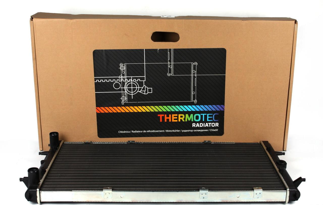 Радіатор охолодження VW T4 2.5 TDI