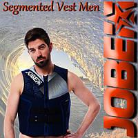Cтраховочный жилет мужской JOBE Progress Segmented Vest Men