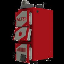 Котел твердотопливный Altep Classic PLUS 30 кВт длительного горения, фото 2