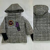Куртка весна/осень для девочки Manifik Украина