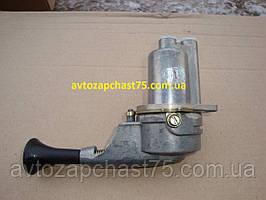 Кран тормозной Камаз (ручник) производитель ПААЗ, Полтава, Украина