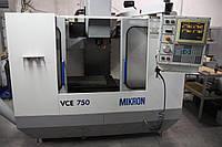 Вертикальный обрабатывающий центр MIKRON VCE750